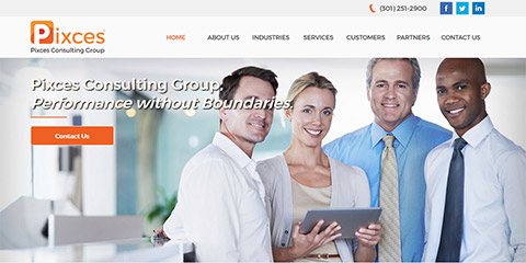 Pixces Consulting Group