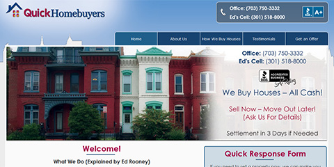 Quick Homebuyers